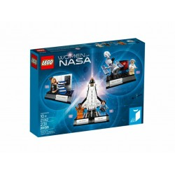 LEGO 21312 IDEAS WOMEN OF NASA - CUUSOO IDEAS  019