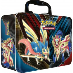 POKEMON BAULETTO DA COLLEZIONE DEL GCC IN ITA PRIMAVERA 2020 CHEST 2020