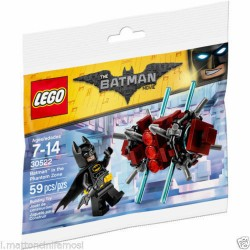 LEGO 30522 SUPER HEROES BATMAN THE MOVIE POLYBAG