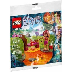 LEGO ELVES 30259 IL FUOCO MAGICO DI AZARI MAGIC FIRE POLYBAG