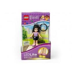 LEGO LGL-KE22E Friends EMMA torcia led Keyring KEY CHAIN PORTACHIAVI LED LITE
