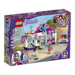 LEGO 41391 FRIENDS IL SALONE DI BELLEZZA DI HEARTLAKE CITY GEN 2020