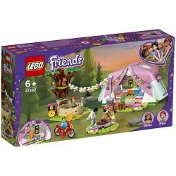 LEGO 41392 FRIENDS GLAMPING NELLA NATURA GEN 2020