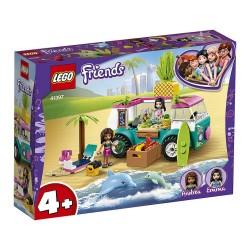 LEGO 41397 FRIENDS IL FURGONE DEI FRULLATI GEN 2020