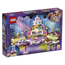 LEGO 41393 FRIENDS CONCORSO DI CUCINA GEN 2020