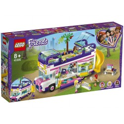 LEGO 41395 FRIENDS IL BUS DELL'AMICIZIA GEN 2020
