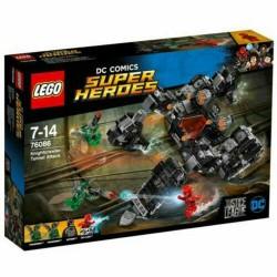 LEGO 76086 DC COMICS ATTACCO NEL TUNNEL DEL KNIGHTCRAWLER SET ESCLUSIVO 2017