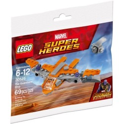 LEGO 30525 MARVEL SUPER HEROES The Guardians' Ship POLYBAG