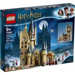 LEGO 75969 HARRY POTTER TORRE DI ASTRONOMIA DI HOGWARTS GIU 2020