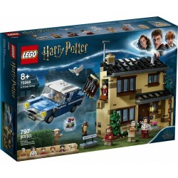 LEGO 75968 HARRY POTTER Escape From PRIVET DRIVE 4 - GIU 2020