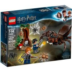 LEGO 75950 HARRY POTTER Aragog's Lair WIZARDING WORLD LUG 2018