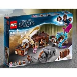 LEGO 75952 ANIMALI FANTASTICI Newt's Case WIZARDING WORLD LUG 2018