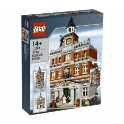 LEGO 10224 TOWN HALL NUOVO SIGILLATO SPECIALE COLLEZIONISTI MISB NEW SEALED