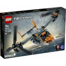 LEGO 42113 TECHNIC BELL BOEING V-22 OSPREY HELICOPTER DA AGOSTO 2020 PREVENDITA
