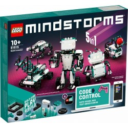LEGO 51515 MINDSTORMS ROBOT INVENTOR DA AGOSTO 2020 PREVENDITA