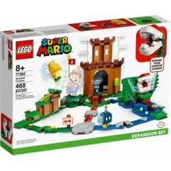 LEGO 71362 SUPER MARIO FORTEZZA SORVEGLIATA PACK ESPANSIONE DA AGO 20 PREVENDITA