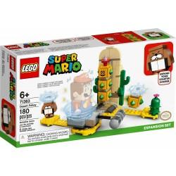 LEGO 71363 SUPER MARIO MARGHIBRUCO DEL DESERTO PACK ESPANSIONE DA AGO PREVENDITA