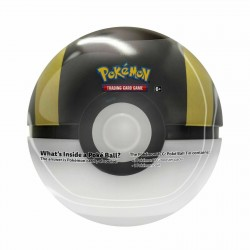 POKEMON TIN 2020 ULTRA BALL IN ITALIANO - FEBBRAIO 2020
