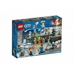 LEGO 60230 CITY PEOPLE PACK - RICERCA E SVILUPPO SPAZIALE