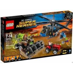 LEGO 76054 SUPER HEROES BATMAN SCARECROW RACCOLTO DI PAURA DISPONIBILE