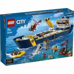 LEGO 60266 CITY NAVE DA ESPLORAZIONE OCEANICA LUG 2020