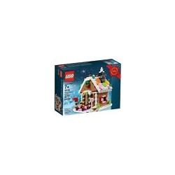 LEGO 40139 Gingerbread House CASA DI PAN DI ZENZERO - N ( NON E' IL 10263 )