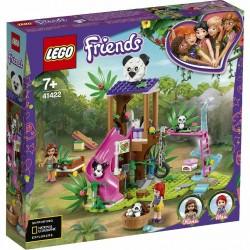 LEGO 41422 FRIENDS LA CASETTA SULL'ALBERO DEL PANDA LUG 2020
