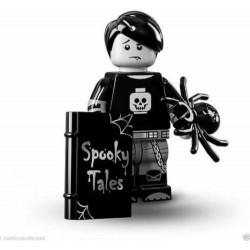 LEGO SERIE 16   71013 – 5 MINIFIGURES  NR 1 SPOOKY BOY SINGOLA MINIFIGURE