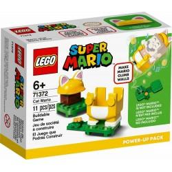LEGO 71372 SUPER MARIO MARIO GATTO - POWER UP PACK DA AGOSTO 2020 PREVENDITA