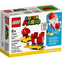 LEGO 71371 SUPER MARIO MARIO ELICA - POWER UP PACK DA AGOSTO 2020 PREVENDITA