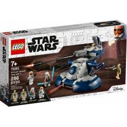 LEGO 75283 ARMORED ASSAULT TANK (AAT) STAR WARS DISNEY DA AGO 2020 PREVENDITA