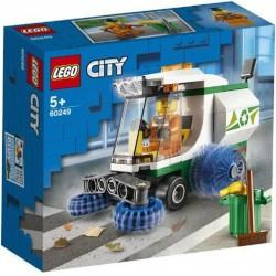 LEGO 60249 CITY CAMIONCINO PULIZIA STRADE GEN 2020