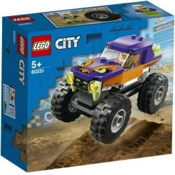 LEGO 60251 CITY MONSTER TRUCK GEN 2020