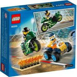 LEGO 60255 CITY TEAM ACROBATICO DAL 12 GEN 2020