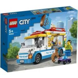 LEGO 60253 CITY FURGONE DEI GELATI GEN 2020