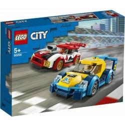 LEGO 60256 CITY AUTO DA CORSA DAL 12 GEN 2020
