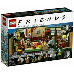 LEGO 21319 IDEAS  27 CENTRAL PERK - FRIENDS 2019 2020