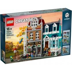 LEGO 10270 CREATOR EXPERT LIBRERIA BOOKSHOP  2020