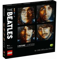 LEGO 31198 ART THE BEATLES DA AGO 2020 PREVENDITA