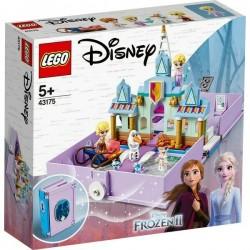 LEGO 43175 DISNEY PRINCESS IL LIBRO DELLE FIABE DI FROZEN 12 GEN 2020