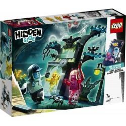 LEGO 70427 BENVENUTO A  HIDDEN SIDE GEN 2020