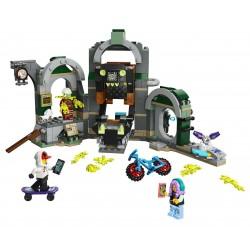 LEGO 70430 HIDDEN SIDE LA METROPOLITANA DI NEWBURY GEN 2020