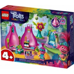 LEGO 41251 TROLLS WORLD TOUR IL BACELLO DI POPPY  DAL 12 GEN 2020