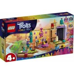 LEGO 41253 TROLLS  AVVENTURA SULLA ZATTERA LONESOME FLAT DAL 12 GEN20