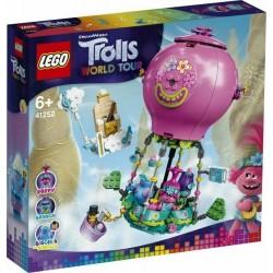 LEGO 41252 TROLLS AVVENTURA IN MONGOLFIERA DI POPPY DAL 12 GEN 2020