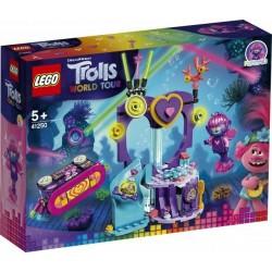 LEGO 41250 TROLLS WORLD TOUR TECHNO REEF DANCE PARTY DAL 12 GEN 2020