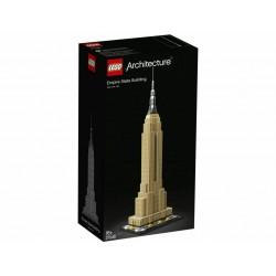 LEGO ARCHITECTURE 21046 EMPIRE STATE BUILDING GIU 2019