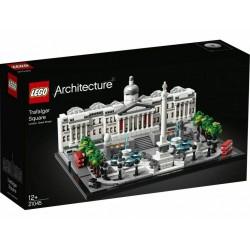 LEGO ARCHITECTURE 21045 TRAFALGAR SQUARE GIU 2019