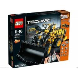 LEGO 42030 TECHNIC RUSPA VOLVO L350F TELECOMANDATA  POWER FUNCTION - C