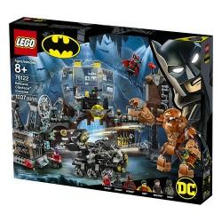 LEGO 76122 SUPER HEROES Clayface™ e l'invasione della bat-caverna BATMA GIU 2019
